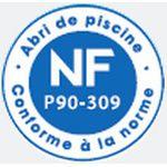 Logo NF P 90 309