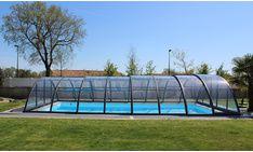Pourquoi choisir un abri de piscine ?