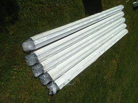 Monter un abri de piscine sans rails kitabripiscine for Rail pour liner piscine