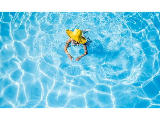 Les avantages d'une piscine