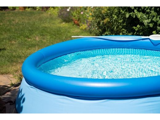 piscine hors-sol gonflable