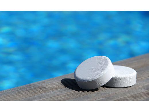 Combien coute l'entretien d'une piscine ?