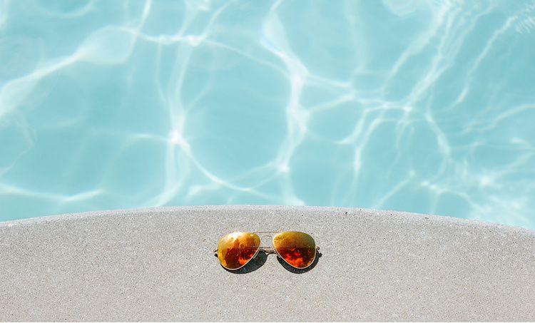 Que faire avant de partir en vacances ?