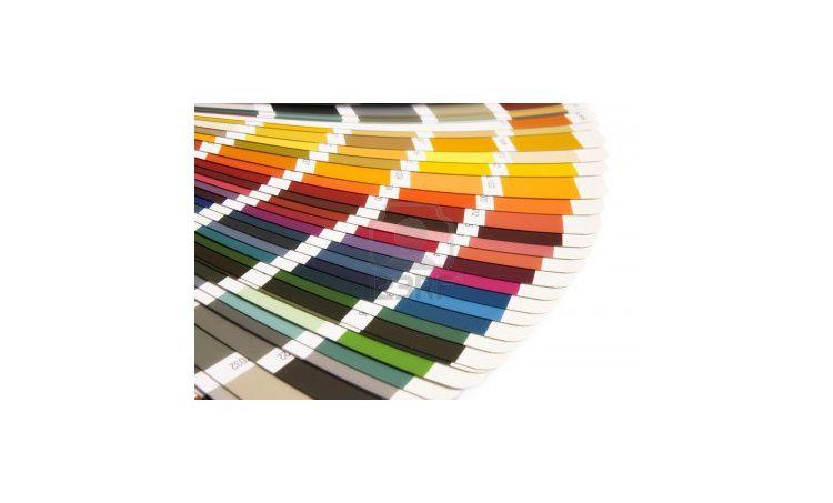 Coloris RAL sur mesure