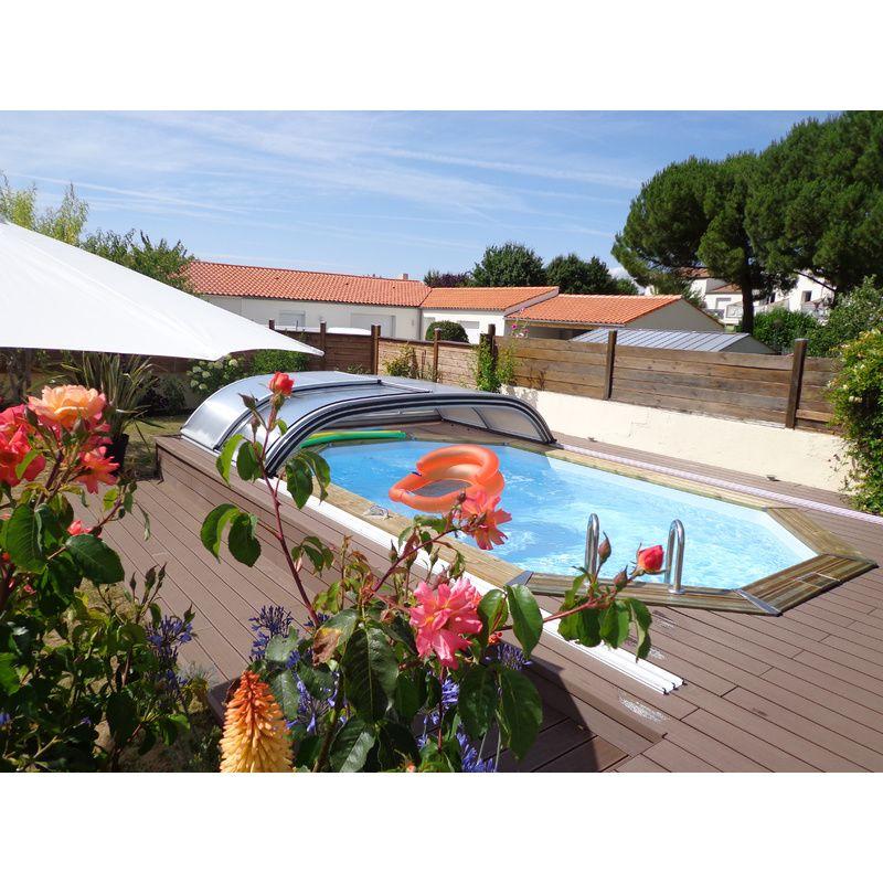 couvrir piscine extrieure free finest quel est le prix duune couverture piscine with couvrir. Black Bedroom Furniture Sets. Home Design Ideas
