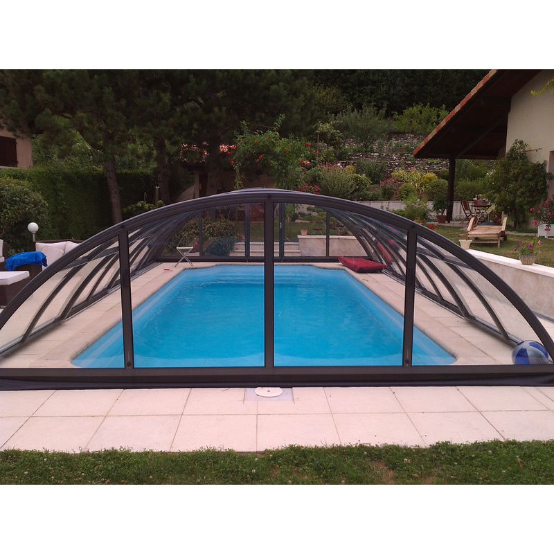 abri de piscine semi haut pyla b kitabripiscine. Black Bedroom Furniture Sets. Home Design Ideas