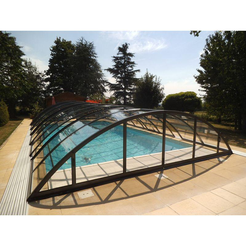 abri de piscine en kit abri de piscine en kit ce qu il faut savoir abri de piscine en kit. Black Bedroom Furniture Sets. Home Design Ideas