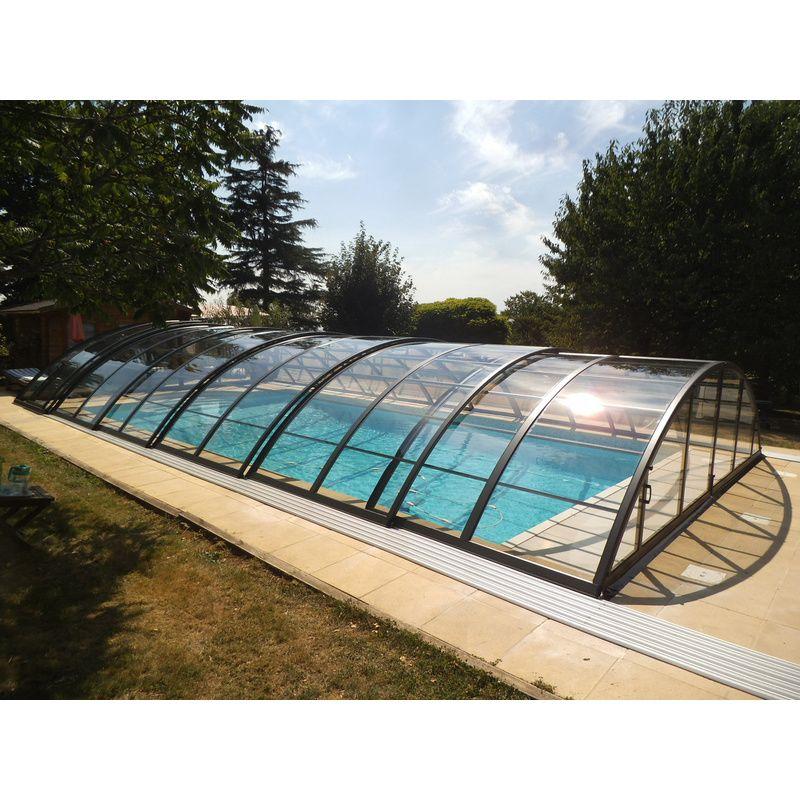 abri de piscine en kit abri de piscine en kit ce qu il. Black Bedroom Furniture Sets. Home Design Ideas