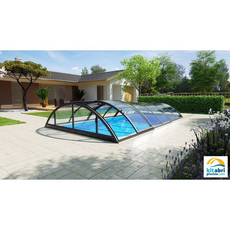 abri piscine pyla